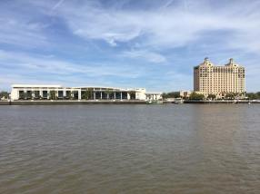 The Savannah River